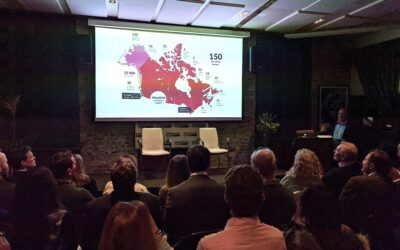 Canada C3 Documentary Screening: London