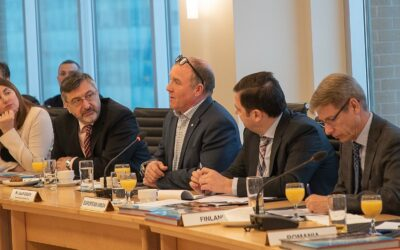 EU Heads of Mission Meeting